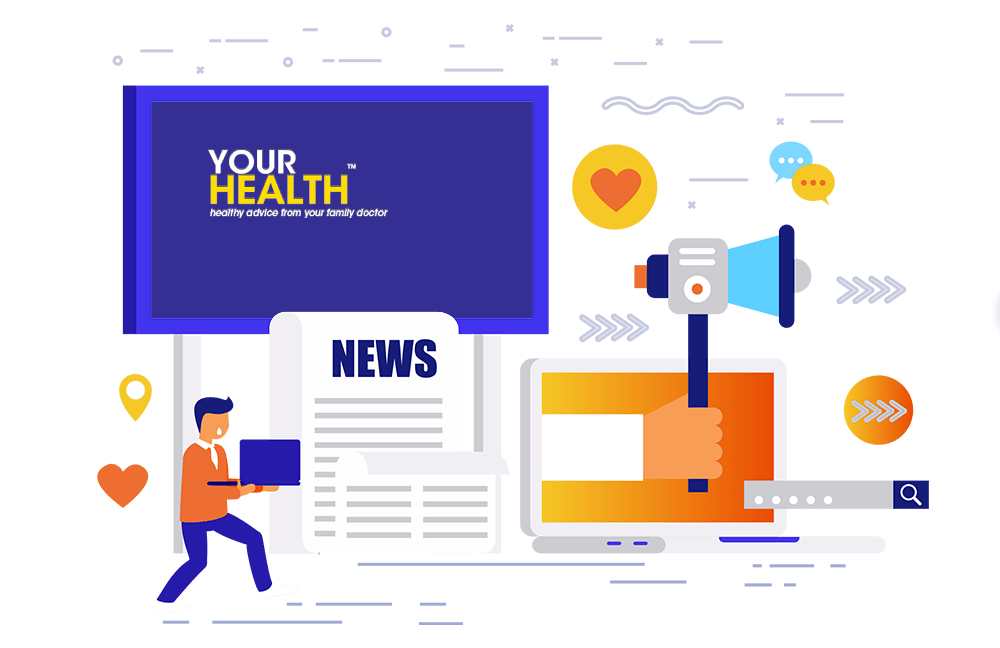 your health newsletter